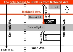 Map to JGCT